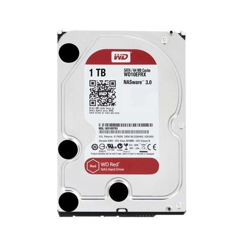 Western Digital WD10EFRX 1TB SATA3 64MB Red