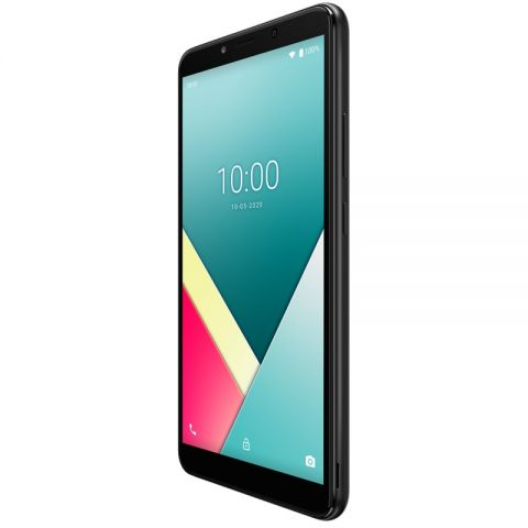 Wiko Y61 599 QC 18GHz 16GB 1GB Grey
