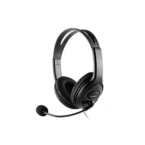 Coolbox Auricular C MIC USB coolCHAT