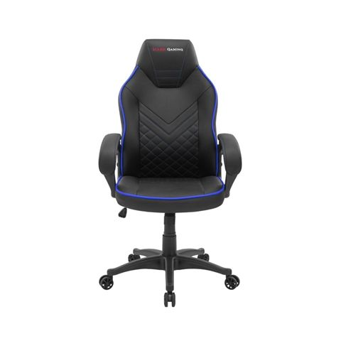 Mars Gaming Silla MGCXONE PREMIUM AIR TECH Azul