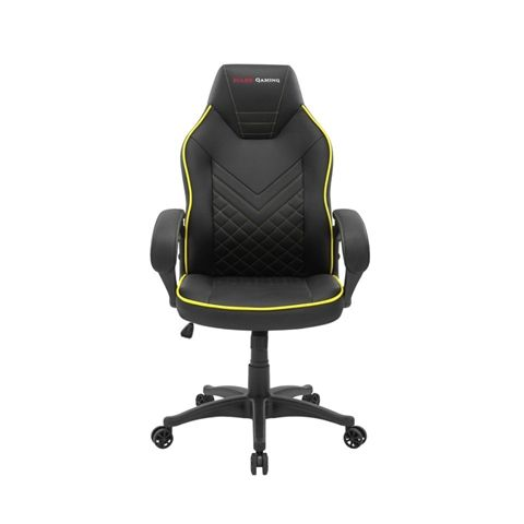 Mars Gaming Silla MGCXONE PREMIUM AIR TECH Yellow