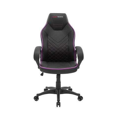 Mars Gaming Silla MGCXONE PREMIUM AIR TECH Morada