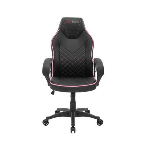 Mars Gaming Silla MGCXONE PREMIUM AIR TECH Rosa