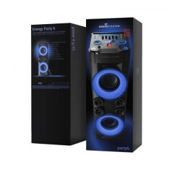 Energy Sistem Torre Sonido Party 6