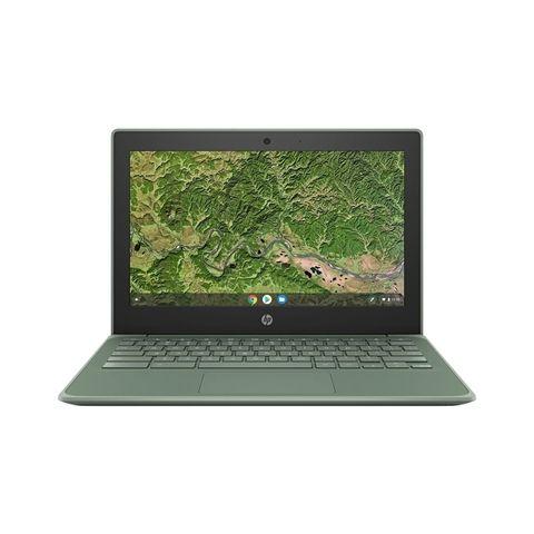 HP Chromebook 11 G8 N4120 4GB 32eMMC 116 verde