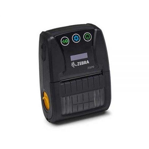 Zebra Impresora Termica ZQ210 Usb Bluetooth