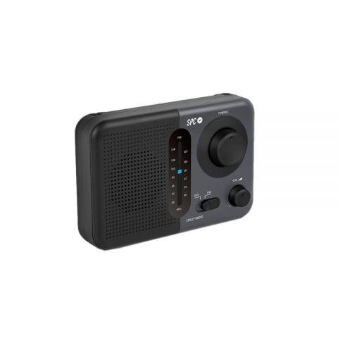 SPC Radio CHILLY FM AM