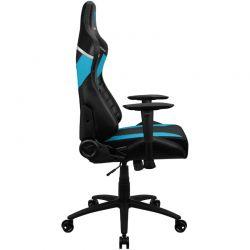 Thunderx3 Silla TC3 Hi Tech Gaming Ergonomic Azul
