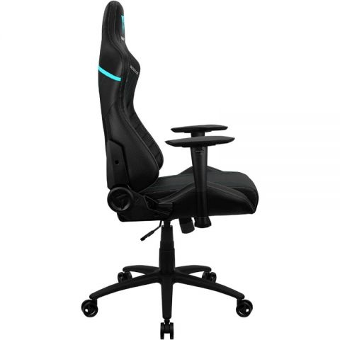 Thunderx3 Silla TC3 Hi Tech Gaming Ergonomic Negra