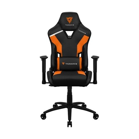 Thunderx3 Silla TC3 Hi Tech Ergonomic Naranja