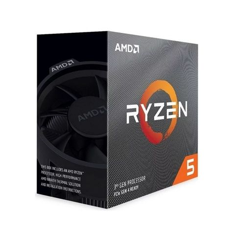 AMD RYZEN 5 3500X 36GHz 35MB 6 CORE AM4 BOX