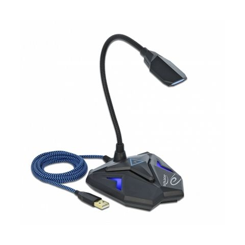 Delock Microfono Gaming USB