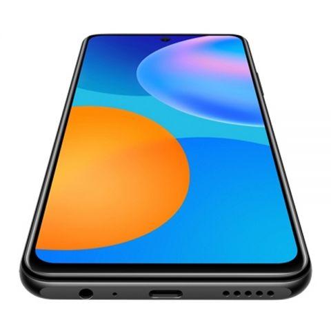 HUAWEI P smart 2021 667 FHD 128GB 4GB Negro