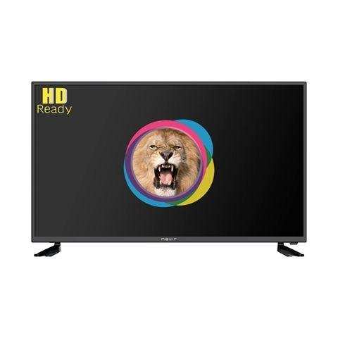 Nevir 7702 TV 39 LED HD USB DVR HDMI Negra