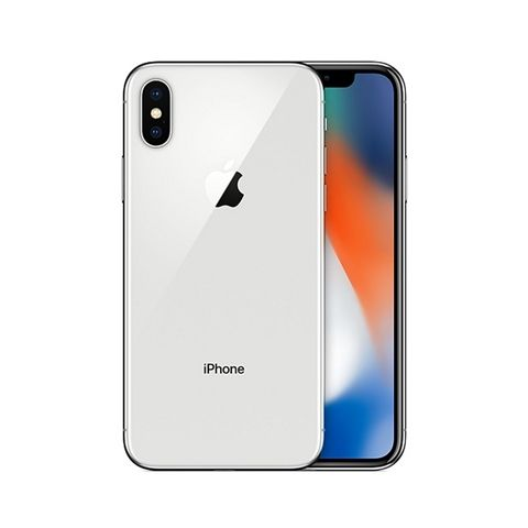 CKP iPhone X Semi Nuevo 64GB Plata