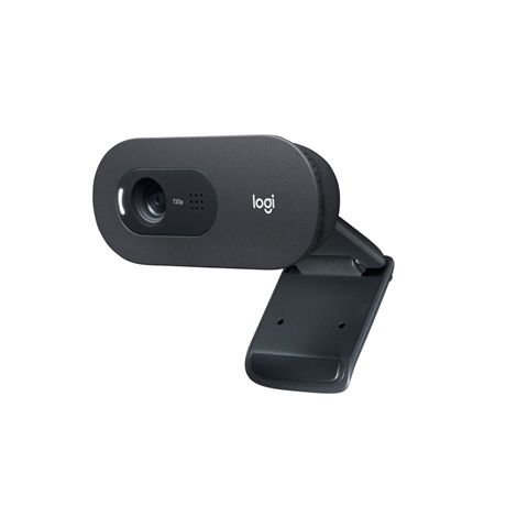 Logitech C505 Webcam HD