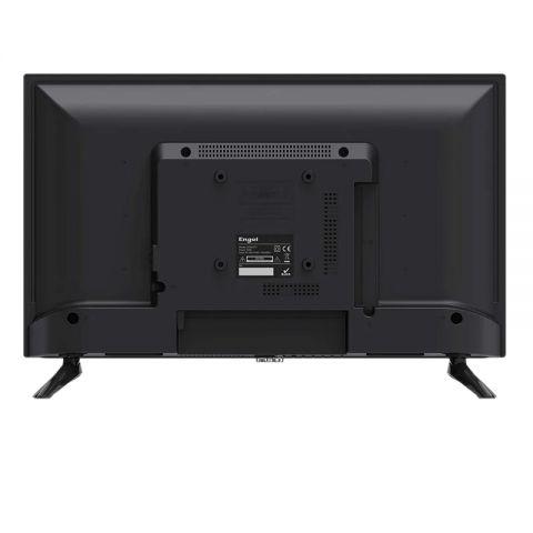 Engel LE2461T2 TV 24 LED HD USB HDMI TDT2