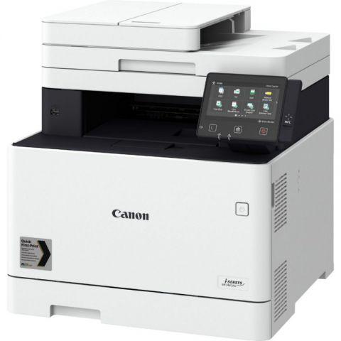 Canon Multifuncion i SENSYS MF744Cdw