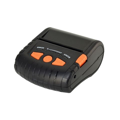 Mustek Impresora Termica MK380W Portatil 80mm Wifi