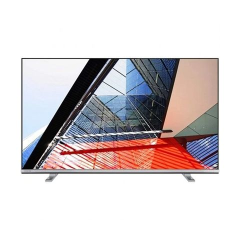 Toshiba 43UL4B63DG TV434K STV 2xUSB 4xHDMI Metal