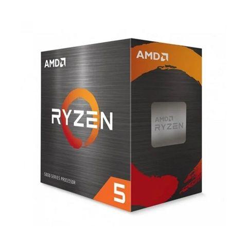 AMD RYZEN 5 5600X 46GHz 35MB 6 CORE AM4 BOX