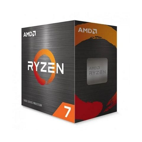 AMD RYZEN 7 5800X 47GHz 36MB 8 CORE AM4 BOX