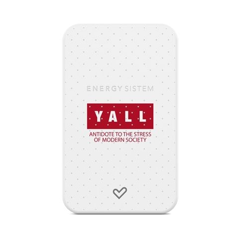 Energy Sistem Extra Battery 5000 Yall Edition