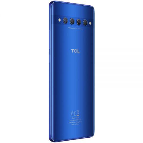 TCL 10 PLUS 647 FHD OC 6GB 64GB Azul