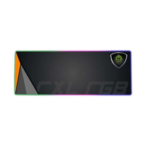 KEEPOUT GAMING XL Mousepad RXL RGB