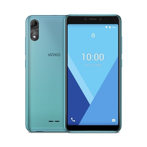 Wiko Y51 545 IPS QC 13GHz 16GB 1GB Mint