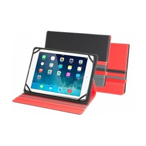 NGS Red Duo Funda Universal Tablets 7 8