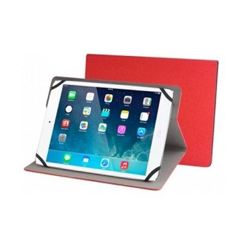 NGS Red Papiro Plus Funda Tablets 9 10