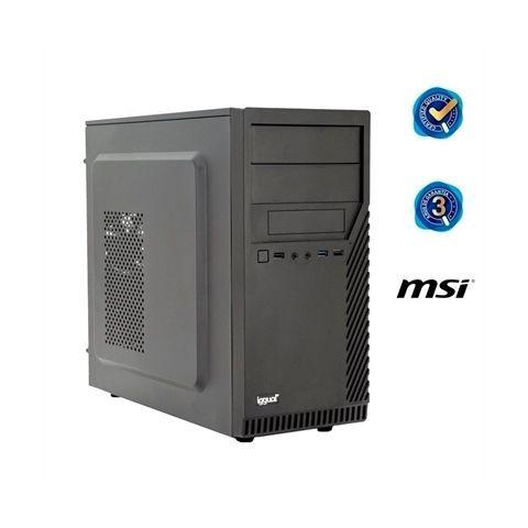 iggual PC ST PSIPCH502 i5 10400 8GB 240SSD sin SO