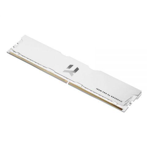 Goodram 8GB DDR4 4000MHz IRDM PRO Blanco