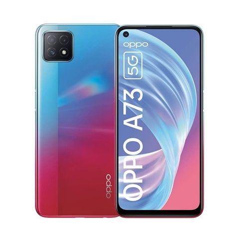 OPPO A73 5G 65 FHD 128GB 8GB Neon