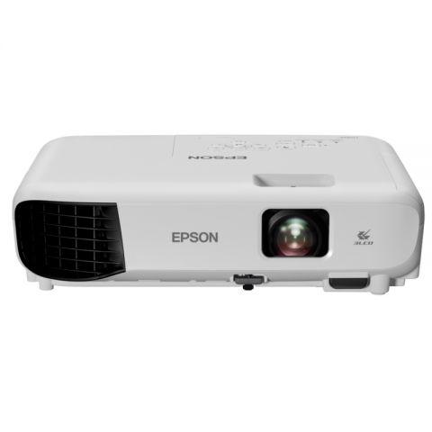 Epson EB E10 proyector XGA 3600L VGA HDMI
