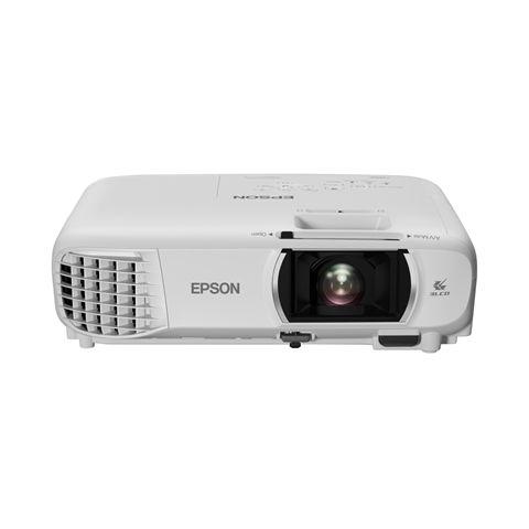 Epson EH TW750 proyector FHD 3400L VGA HDMI