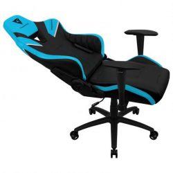 Thunderx3 Silla Gaming TC5 HI TECH AIR TECH BLUE