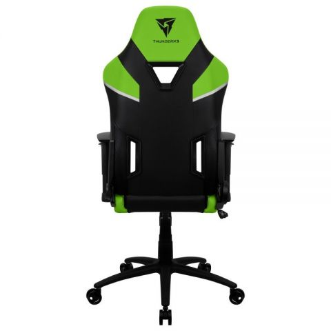 Thunderx3 Silla Gaming TC5 HI TECH AIR TECH GREEN