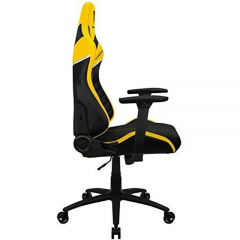 Thunderx3 Silla Gaming TC5 HI TECH AIR TECH YELLOW