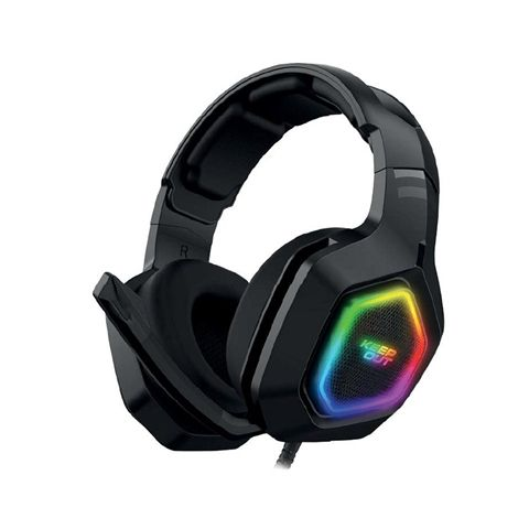 KEEPOUT GAMING HEADSET 71 HX901 RGB PC PS4
