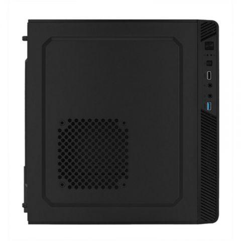 Aerocool MiniTorre CS106 MICRO ATX USB 30 OFFICE