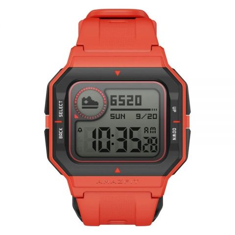 XIAOMI Amazfit Neo Smartwatch Rojo