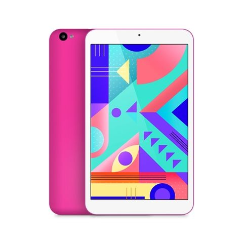 SPC Tablet Lightyear New 8 HD QC 2GB 32GB Rosa