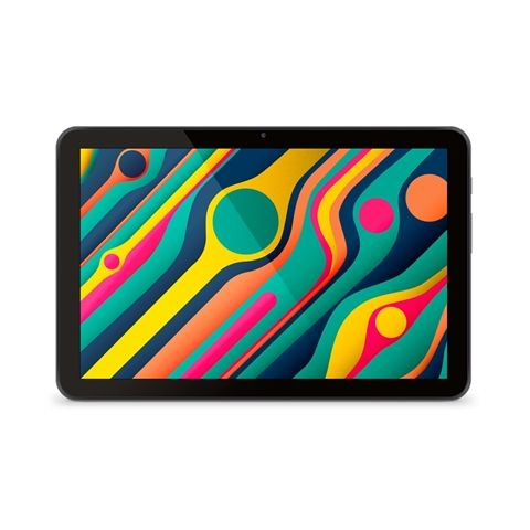 SPC Tablet Gravity New 101 HD 2GB 32GB Negra
