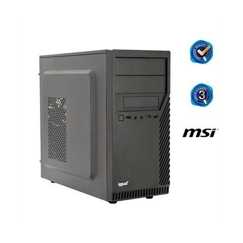 iggual PC ST PSIPCH510 i5 10400 8GB 480SSD W10