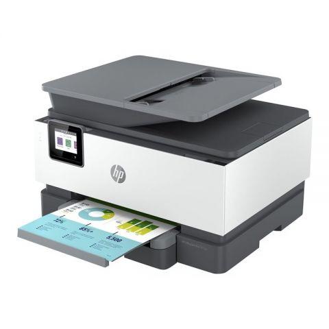 HP Multifuncion Officejet Pro 9010e Wifi fax Duple