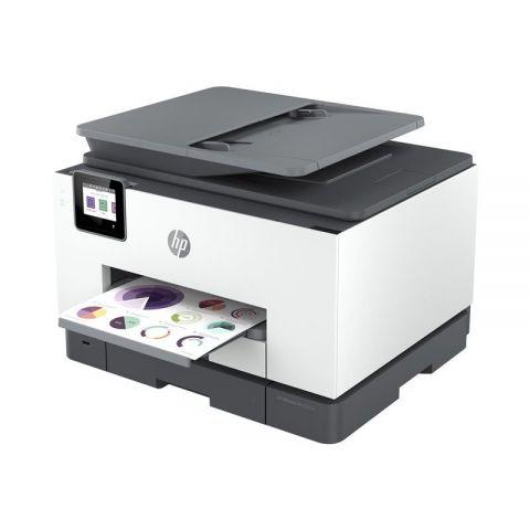 HP Multifuncion Officejet Pro 9022e Wifi fax Duple