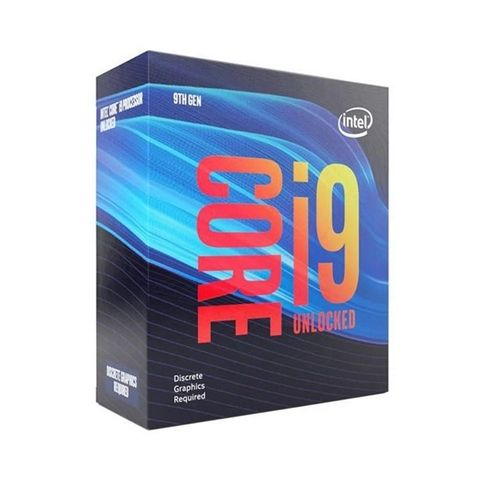 Intel Core i9 9900KF LGA 1151 Sin Vent