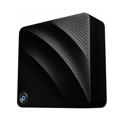 MSI Cubi N JSL 001BEU Pentium N6000 sin SO negro